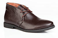 Мужские ботинки Carpe Deim, ботинки карпе дием коричневые