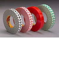 3M™ 9084 Двусторонняя лента для временной фиксации, 0,1х1000 мм, рулон 50 м