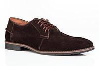 Мужские туфли Carpe Deim коричневые