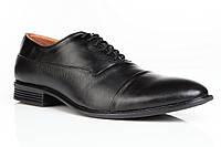 Мужские туфли Carpe Deim черные