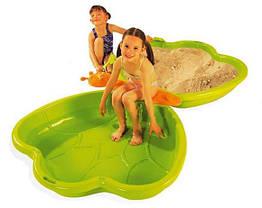 Детская песочница-бассейн Smoby 310143, фото 2
