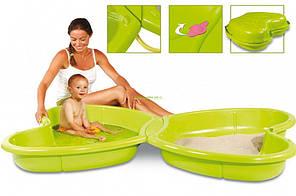 Детская песочница-бассейн Smoby 310143, фото 3
