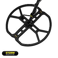 NEL Storm / НЕЛ Шторм - катушка для металлодетекторов XP Gold Maxx Power II, Adventis 2, ADX 150