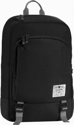 Стильный рюкзак 23 л, CAT 1904 Originals  83320;01 Черный