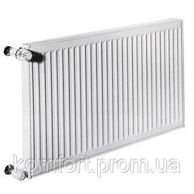 Радиатор стальной Radimir TYPE 11 H-500 L-800 Q=822 Вт ( бокового подключения )