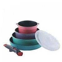 Набор посуды HILTON FP 2452 (7 предметов)