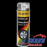 Краска MOTIP 500 Диски стальные (04010)