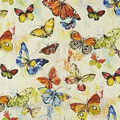Ткань для штор Butterfly cloud Prestigious Textiles