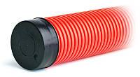 Труба гибкая двустенная электротехническая D40/32 мм для подземной прокладки (100м)