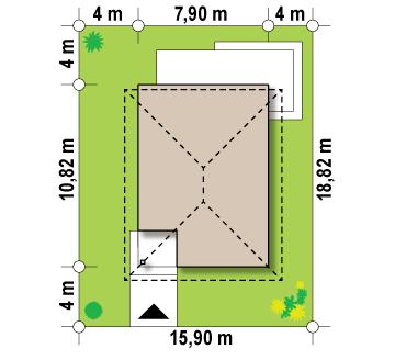 Проект Дома № 3,29