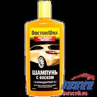 Шампунь с воском концентрат Doctor Wax (DW8126)