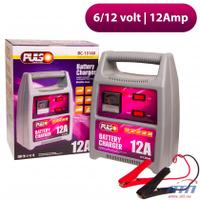 Зарядное устройство VITOL PULSO BC-15160 (271119)