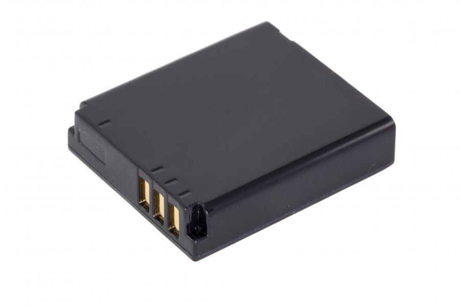 Аккумулятор PANASONIC CGA-S005 Гарантия 1 год