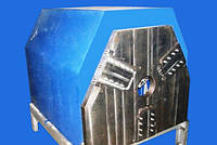 Прокатно-формовочный станок для круглой трубы НК-4