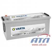 Аккумулятор 6CT-180 (3) 680 108 100 Promotive Silver (M18), левый +, 1000A