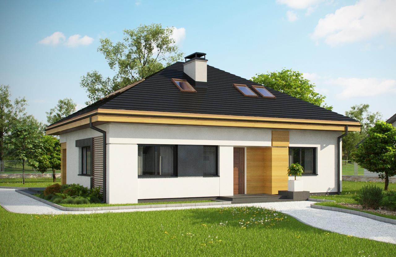 Проект Дома № 3,30