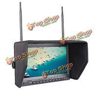 Feelworld pvr1032 5.8г 10.1in DVR монитор встроенный двойной приемник 32ch