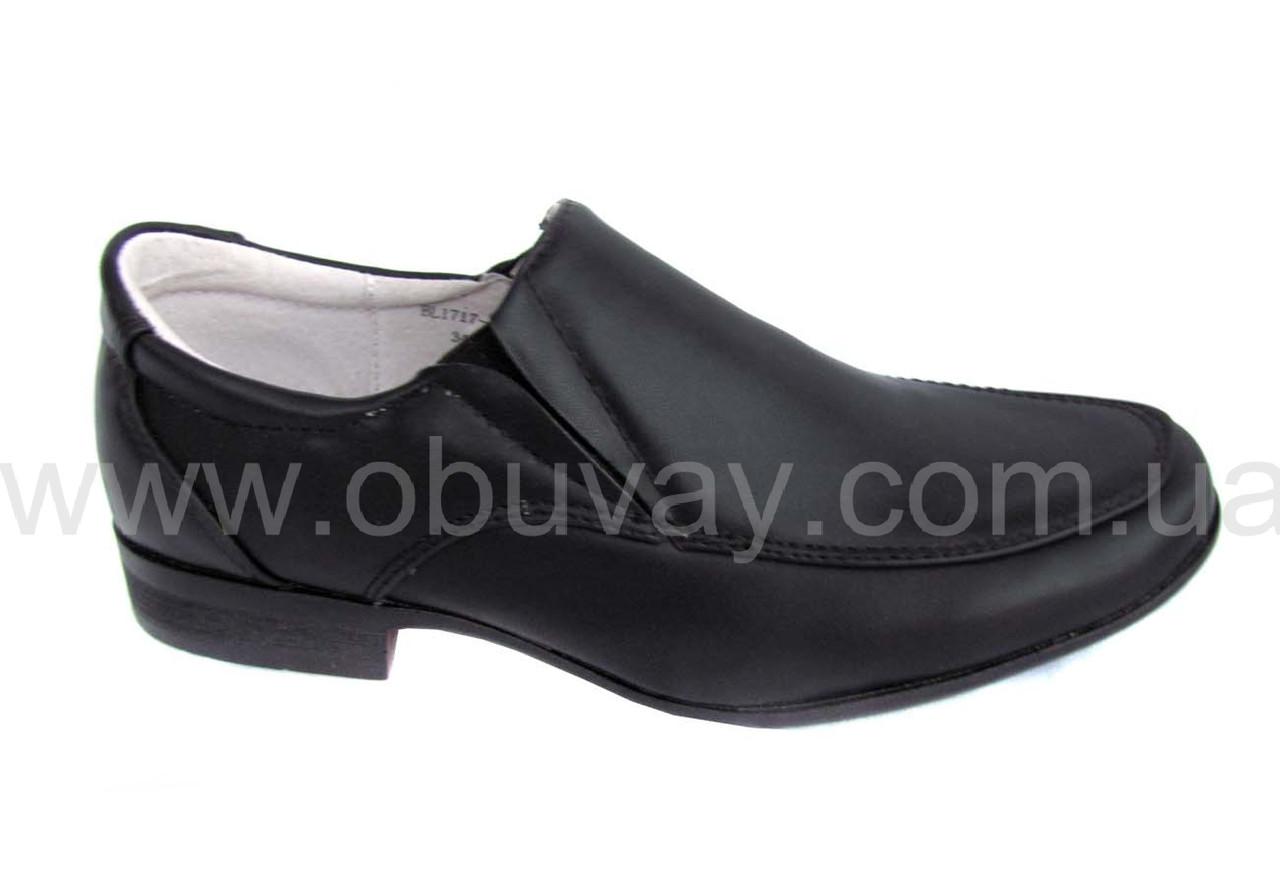 Детские туфли B&G №1717-02 - Интернет-магазин OBUVAY в Хмельницком