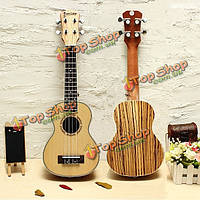 Гавайская гитара струнный инструмент 21 Inch Ukulele завещатель uk21-60