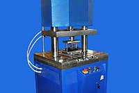 Универсальный кузнечный вертикальный гидравлический пресс НК-7 100тн от производителя