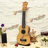 Гавайская гитара струнный инструмент 21 Inch Ukulele завещатель uk21-50