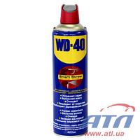 WD-40 Смазка 420 мл