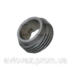 Шестерня ведущая привода спидометра ВАЗ 2106