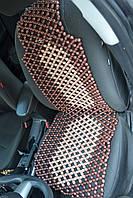 Деревянная накидка массажная под заказ НД 029, фото 1