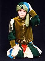"""Костюм карнавальный детский """"Восточный Принц"""", детские карнавальные костюмы"""