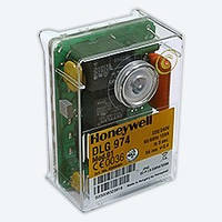 Honeywell (Satronic) DLG 974 mod 01 ( DLG974 mod 01)