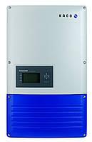 Мережевий інвертор Kaco 3 кВт (модельний ряд від 3 до 30 кВт)