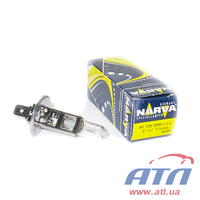 Лампа 48320 H1 12V 55W P14.5s