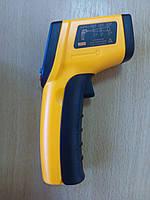 Инфракрасный термометр (пирометр) бесконтактный GM530