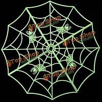Световой паук дом с привидениями бар KTV декоративные элементы