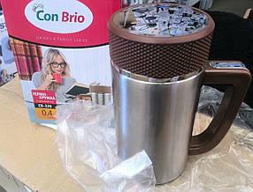 Термокружка CON BRIO CB-339 0.4 л
