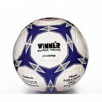 М'яч футзал WINNER Super Primo, №4