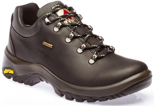 Мужские ботинки зимние Red Rock 11417