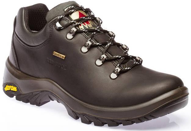 Мужские ботинки зимние Red Rock 11417, фото 2