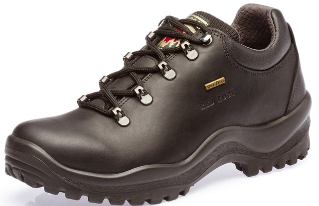 Мужские ботинки зимние Red Rock 10680