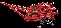 Прицепной культиватор КПСП- 4