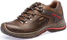 Чоловічі черевики зимові Red Rock 11103 коричневі