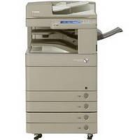 Копировальный аппарат Canon iRAС5250i цветной принтер-сканер-копир-факс формата А3, фото 1