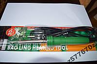 Паяльник с пластмассовой ручкой, 30 Вт, Ф-4мм