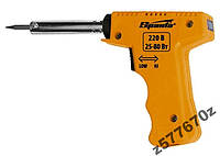 Паяльник-пистолет с регулировкой мощности 30-60 Вт