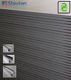 Гіпсокартон KNAUF арочний (гнучкий ГКЛ) 6,5 х 1200 х2500мм, фото 3