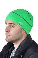 Зимняя мужская шапка ShaDo №33