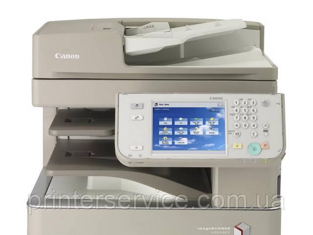 МФУ Canon iR-ADV C5250