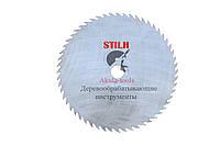 Диск для мотокосы 56 зубьев STIHL 200мм 230мм 255мм