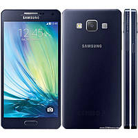 Смартфон Samsung Galaxy A5 16GB A500 Black, фото 1