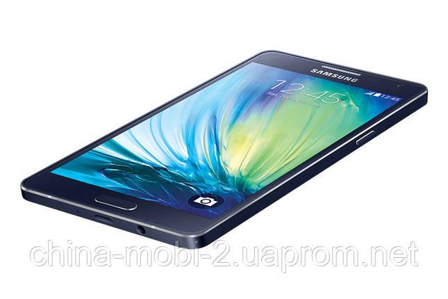 Смартфон Samsung Galaxy A5 16GB A500 Black ' ', фото 2